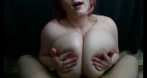 Cassie0pia – Thumpin' Titty Pumpin